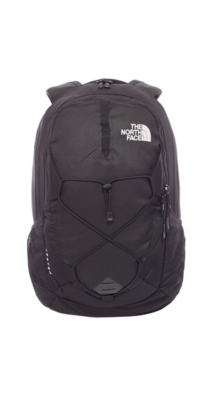 The North Face Jester dagrugzak zwart